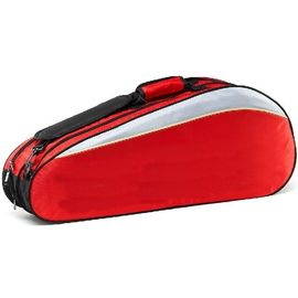 China Fashion Badminton Sports Bag / Badminton Racquet Bag Professional Factory Made supplier