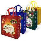 Biodegradable Non Woven Handbag Environmentally Friendly Shopping Bags