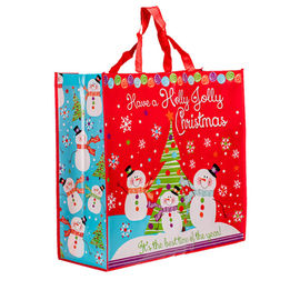 China Eco Friendly Laminated Non Woven Polypropylene Bags For Promotional Gift distributor